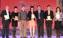 中国最佳私募长期优胜奖(2008―2010年)