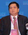 中国路桥工程有限责任公司总经理卢山