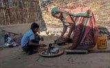 移民风暴下的尼泊尔