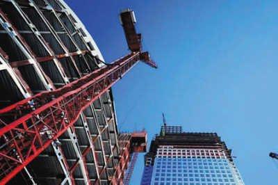 国内建筑行业乱象丛生证书挂靠资质转租成公开