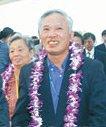越南时任副总理