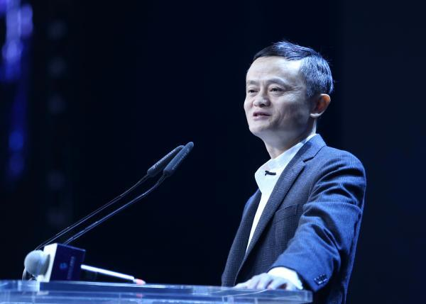 马云被任命为英首相卡梅伦商业顾问小组成员