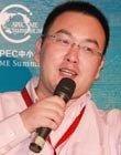 上海商派网络科技有限公司首席执行官李钟伟