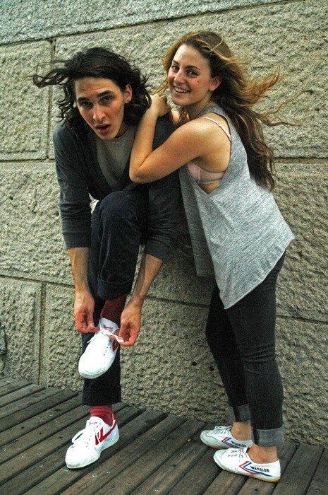 回力 飞跃 解放鞋 焕发青春的老牌中国鞋