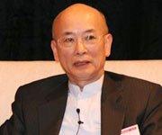中国建设银行前首席经济学家华而诚
