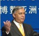 巴基斯坦前总理阿齐兹