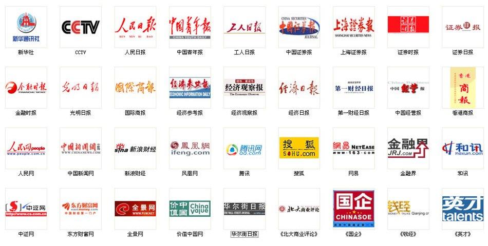 """第七届中国上市公司董事会""""金圆桌奖"""""""