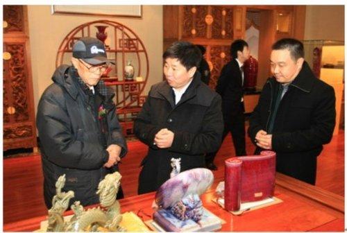 中国当代十大名窑艺术展开幕 名家现场点评 - ftdpb931 - oamyk086的博客