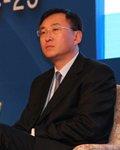 中国技术进出口总公司总裁唐毅