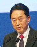 日本前首相鸠山由纪夫