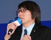 腾讯公司网络媒体产品部助理总经理刘曜