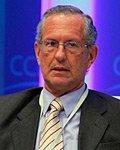 巴西应用经济研究所国际部主任鲍曼