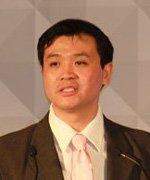 加州大学金融系终身教授、上海交通大学高级金融学副院长朱宁