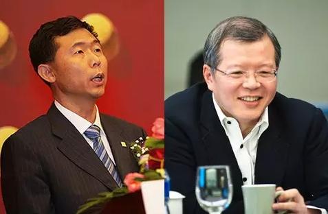 """北京""""首虎""""吕锡文背后的金融街""""大胆""""交易"""