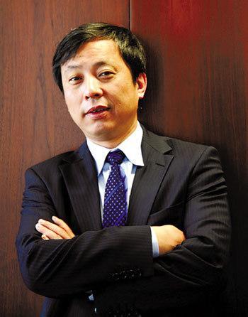 中国富豪买买买 刘益谦10亿元买一幅画