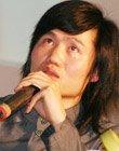 上海美颂化妆品有限公司首席执行官吕长城