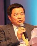 中国交通建设股份有限公司总裁助理文岗