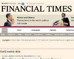 金融时报:西班牙和意大利将决定欧元区命运