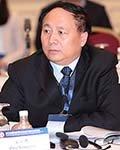 中冶国际工程集团有限公司总经理朱永贵