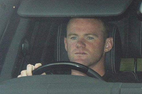 英格兰国家队主帅禁止切尔西球员与鲁尼讨论转