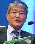 韩国对外经济政策研究院前院长蔡旭