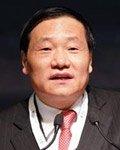 中国银行股份有限公司董事长肖钢