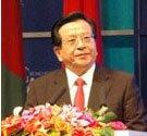 原国家副主席曾庆红