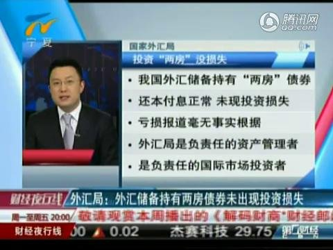 Image result for 中国投资两房未亏损