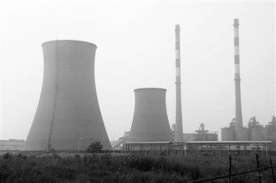 原魏桥集团旗下电厂被关停 将建高层住宅