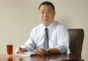 华泰柏瑞基金管理有限公司总经理陈国杰