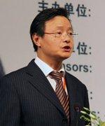西门子中国区资深副总裁王伟国