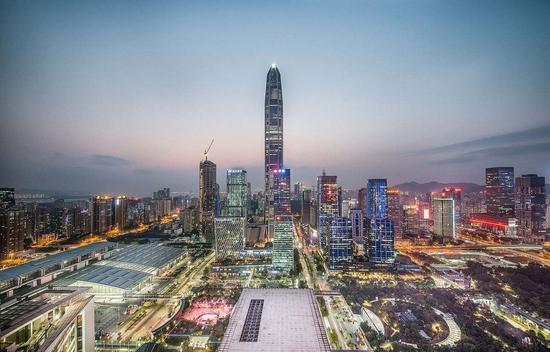 日本羡慕深圳发展迅速:硅谷一个月就是深圳一星期