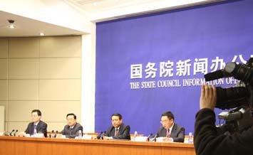 国新办三农工作和水利改革发展发布会实录
