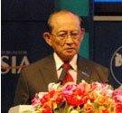 菲律宾前总统拉莫斯