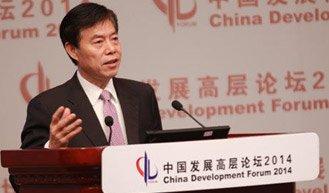 钟山:贸易从大到强需要构建新体制