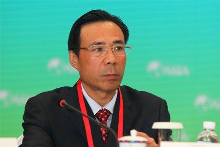 图文:海南省副省长陈志荣