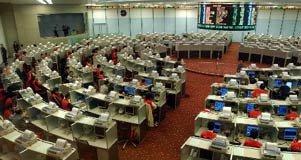 交易所合并浪潮将波及亚洲