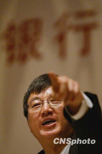 朱民将任国际货币基金组织副总裁 中国话语权增