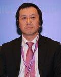 中国建筑股份有限公司副总经济师李健