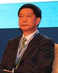 中国长江三峡集团公司副总经理林初学