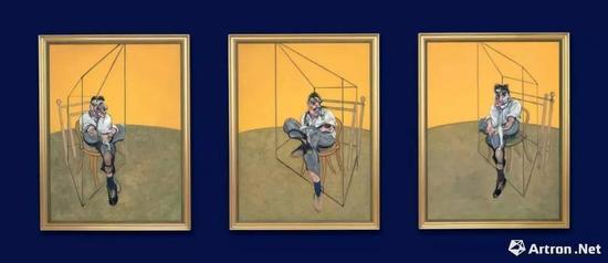 拍卖史上最贵的五件艺术品 均诞生于自佳士得