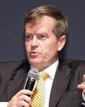 澳洲助理财长兼金融服务部长比尔-索顿