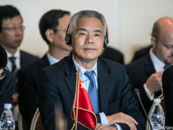新华社:中国参加的不是TPP成员国会议