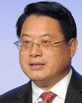 李勇 中华人民共和国财政部副部长
