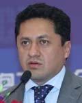 厄瓜多尔战略行业协调部部长Rafael Poveda Bonilla