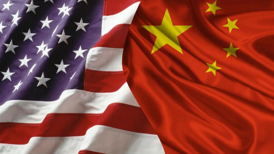 贸易问题:中国又到了一个历史节点