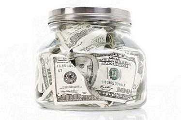 老外算账:100万养老金八年后只剩30万
