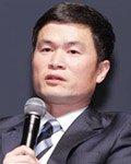 上海政府金融服务办公室主任方星海