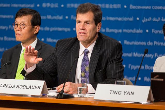 专访IMF亚太部官员:长期来看中国应推出房产税