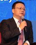 中国进出口银行行长助理李健